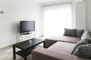 Hermann Apartments, Apartmanok  Nagyszeben - big - 25