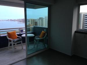 VIP Beira Mar Residence, Aparthotely  Fortaleza - big - 28