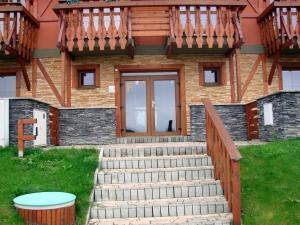 Tatra Resort Apartments, Ferienwohnungen  Veľká Lomnica - big - 14