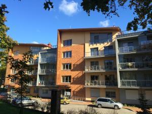 Vilnius Center Apartment - Embassy, Apartments  Vilnius - big - 26