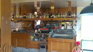 Bikehotel Toresela am Gardasee, Hotely  Nago-Torbole - big - 21