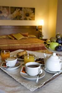 Hotel Master, Hotely  Turín - big - 17
