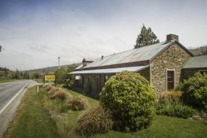 Speargrass Inn