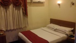 Hotel Royal Sathyam, Hotel  Tiruchchirāppalli - big - 4