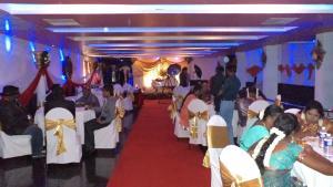 Hotel Royal Sathyam, Hotels  Tiruchchirāppalli - big - 32