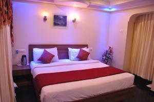 Hotel Royal Sathyam, Hotel  Tiruchchirāppalli - big - 3
