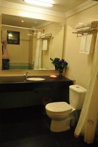 Hotel Royal Sathyam, Hotels  Tiruchchirāppalli - big - 5