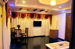 Hotel Royal Sathyam, Hotels  Tiruchchirāppalli - big - 7