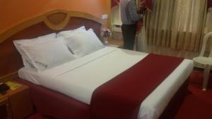 Hotel Royal Sathyam, Hotels  Tiruchchirāppalli - big - 8