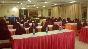 Hotel Royal Sathyam, Hotel  Tiruchchirāppalli - big - 20