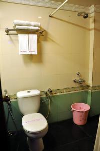 Hotel Royal Sathyam, Hotels  Tiruchchirāppalli - big - 9