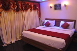 Hotel Royal Sathyam, Hotels  Tiruchchirāppalli - big - 10
