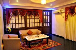 Hotel Royal Sathyam, Hotels  Tiruchchirāppalli - big - 11