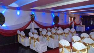 Hotel Royal Sathyam, Hotel  Tiruchchirāppalli - big - 18