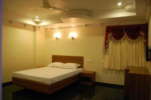 Hotel Royal Sathyam, Hotels  Tiruchchirāppalli - big - 12