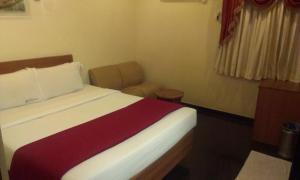 Hotel Royal Sathyam, Hotels  Tiruchchirāppalli - big - 13