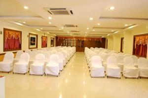 Hotel Royal Sathyam, Hotel  Tiruchchirāppalli - big - 37