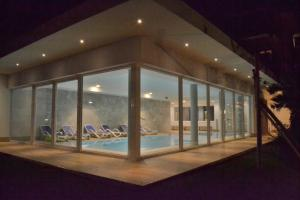 Villa Franca, Hotel  Nago-Torbole - big - 137