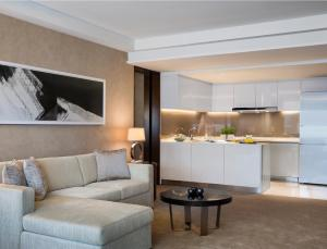 Angebot - Residence Suite
