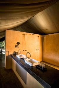 Honeyguide Tented Safari Camps, Campeggi di lusso  Manyeleti Game Reserve - big - 10