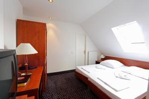 City Hotel am Kurfürstendamm, Hotels  Berlin - big - 42