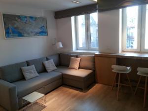 Modern Krakow Apartments, Апартаменты  Краков - big - 21