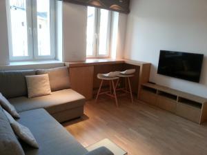 Modern Krakow Apartments, Апартаменты  Краков - big - 17