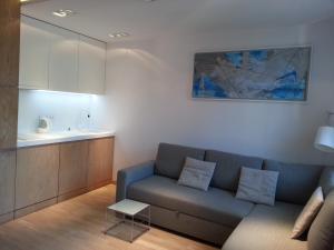 Modern Krakow Apartments, Апартаменты  Краков - big - 8