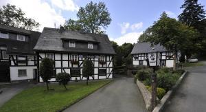 Gasthof Graberhof, Penziony  Winterberg - big - 26