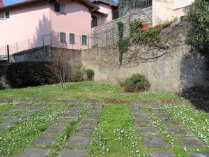 Green House Olivedo, Apartments  Varenna - big - 20
