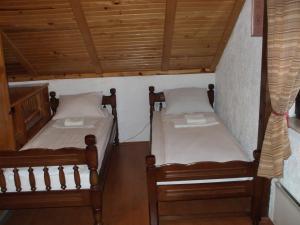 Mountain View Apartment, Apartmány  Zlatibor - big - 3