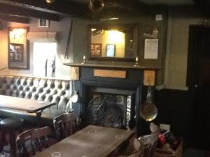The Red Lion Inn, Inns  Holmfirth - big - 23