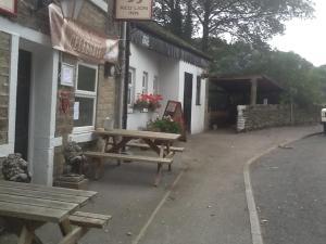 The Red Lion Inn, Inns  Holmfirth - big - 22