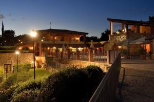 Borgo Magliano Resort, Szállodák  Magliano in Toscana - big - 27