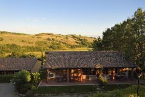 Borgo Magliano Resort, Szállodák  Magliano in Toscana - big - 18