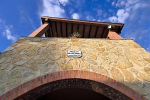 Borgo Magliano Resort, Szállodák  Magliano in Toscana - big - 19