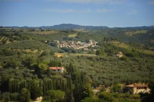 Borgo Magliano Resort, Szállodák  Magliano in Toscana - big - 20