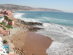 Location Taghazout, Apartments  Taghazout - big - 118