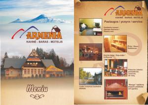 Motelis Armenia
