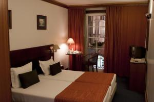 Jose Estevao Hotel(Aveiro)