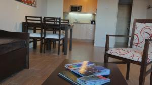 Bariloche Home, Apartmány  San Carlos de Bariloche - big - 18