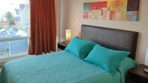 Bariloche Home, Apartmány  San Carlos de Bariloche - big - 22