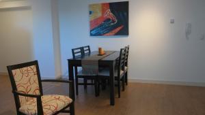 Bariloche Home, Apartmány  San Carlos de Bariloche - big - 25