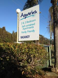 Aquarius on Corrigans Batemans Bay, Apartmány  Batemans Bay - big - 5