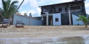 Hikka Beach Flat, Apartmanok  Hikkaduwa - big - 5