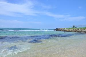 Hikka Beach Flat, Apartmanok  Hikkaduwa - big - 8