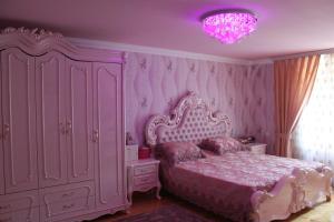 Гостевой дом Hasanovs Villa, Баку