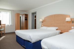 Campanile Hotel Dartford, Hotels  Dartford - big - 32