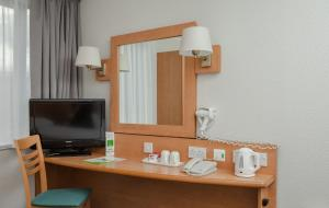Campanile Hotel Dartford, Hotels  Dartford - big - 8
