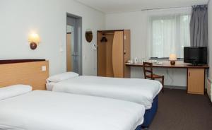 Campanile Hotel Dartford, Hotels  Dartford - big - 5